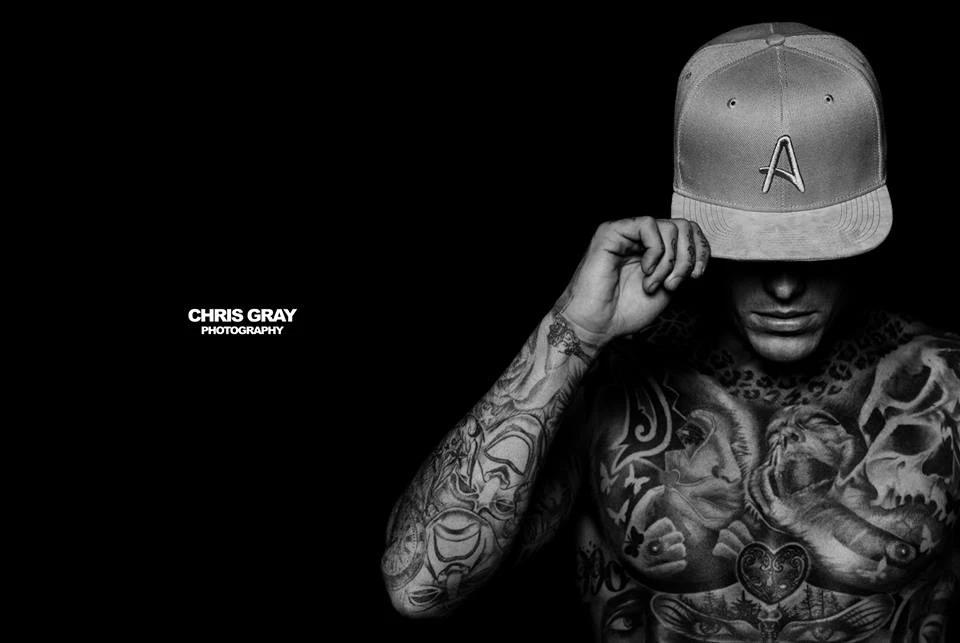 Chris Gray Photography - UK/IBIZA/DUBAI