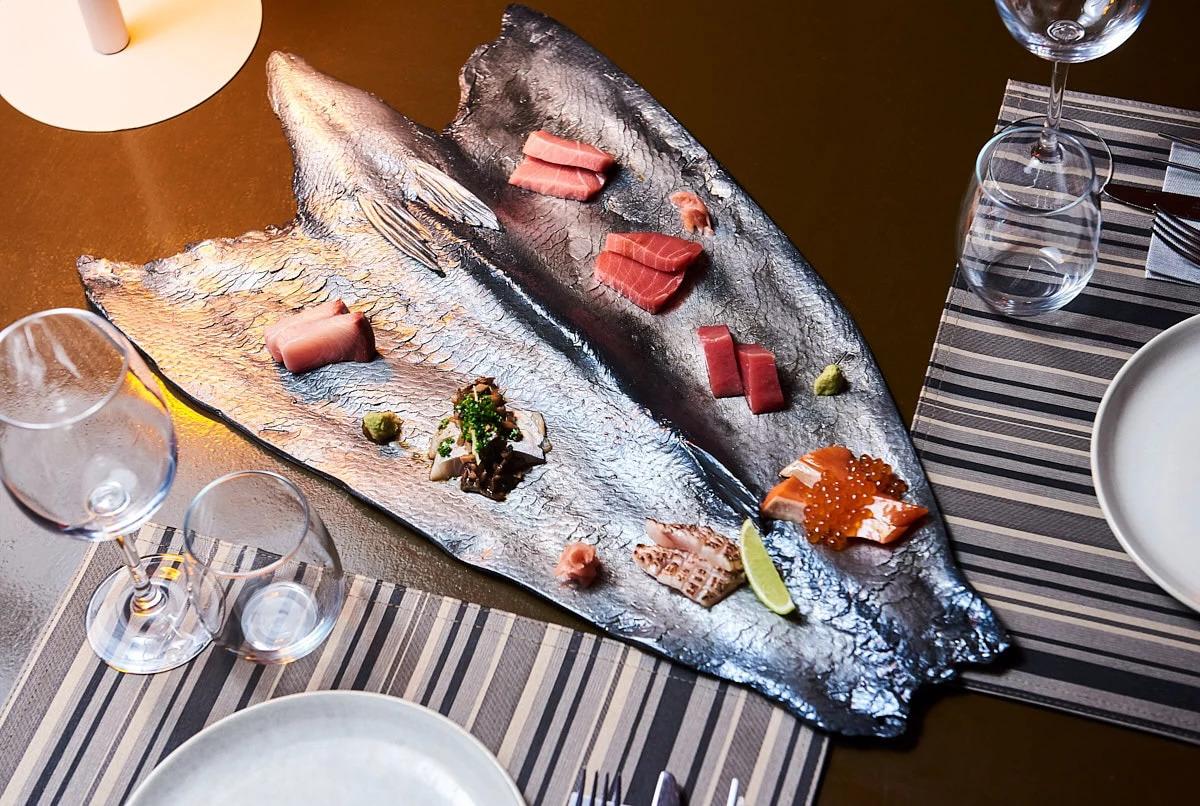 Cova Santa Restaurant Ibiza - A Gastronomical Dining Experience