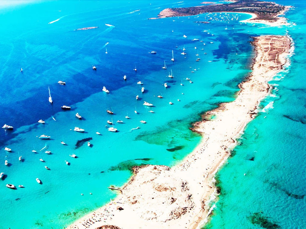 Formentera The gem of the Baleàric Islands