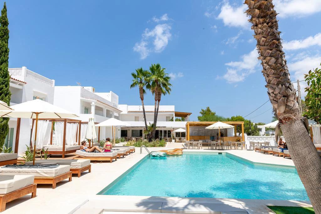 Las Mimosas San Antonio Bay Ibiza