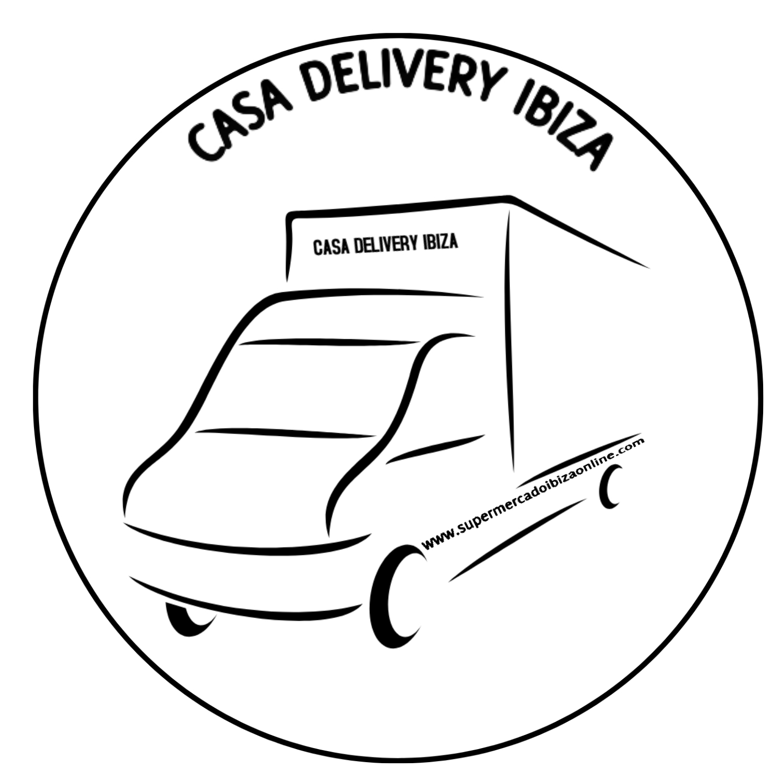 Casa Delivery ibiza - Alexandra rose Creative