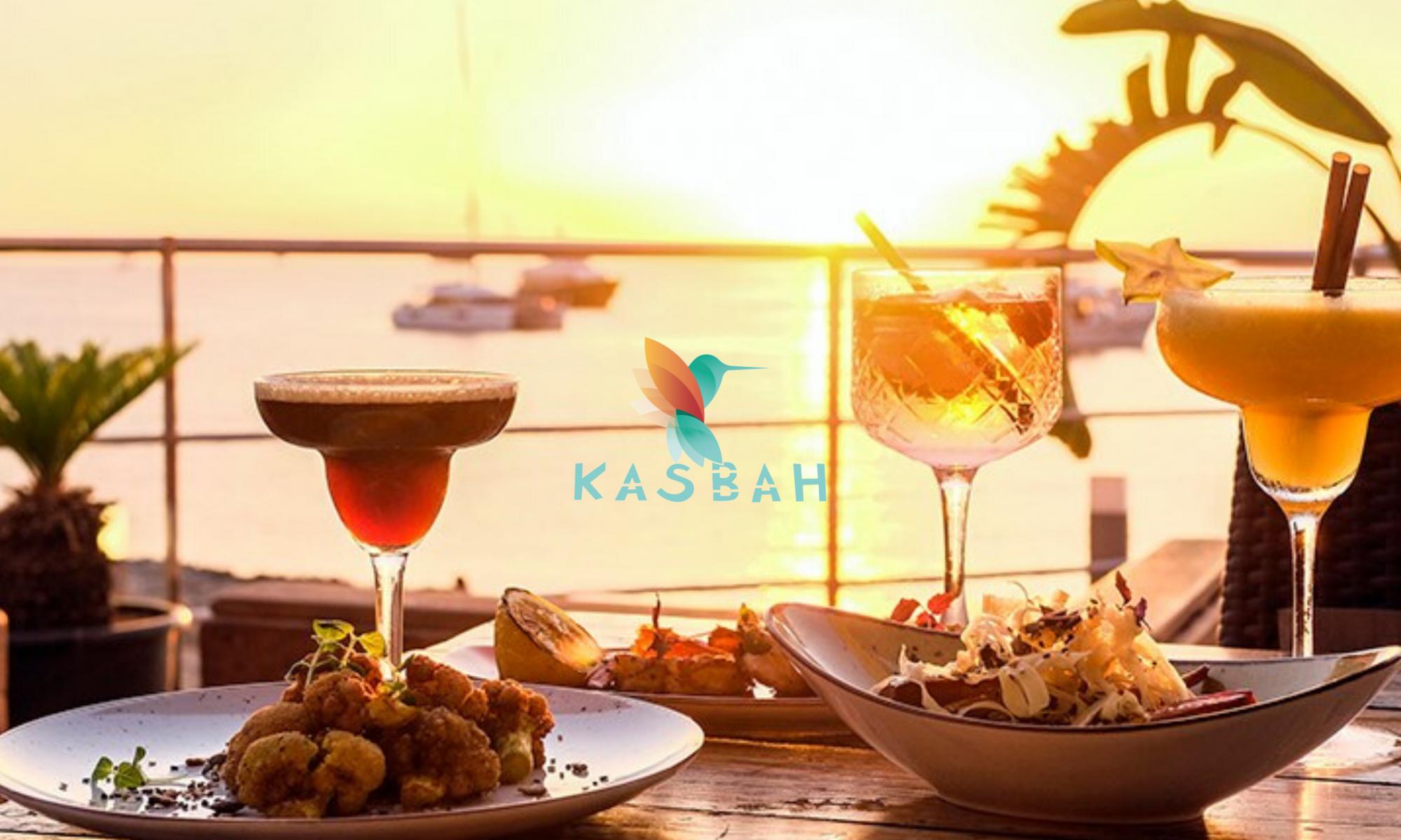 Kasbah Ibiza - Alexandra Rose Creative