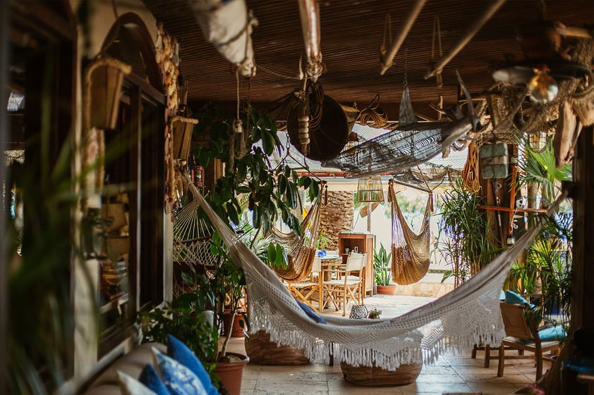 The Boat House - Alexandra Rose Creative