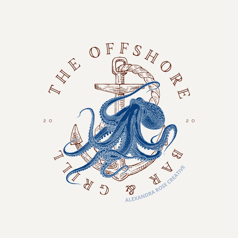 Logo Design - Alexandra Rose Creative