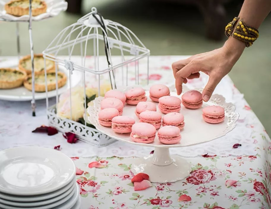 Cupcake Collection Ibiza - Alexandra Rose Creative