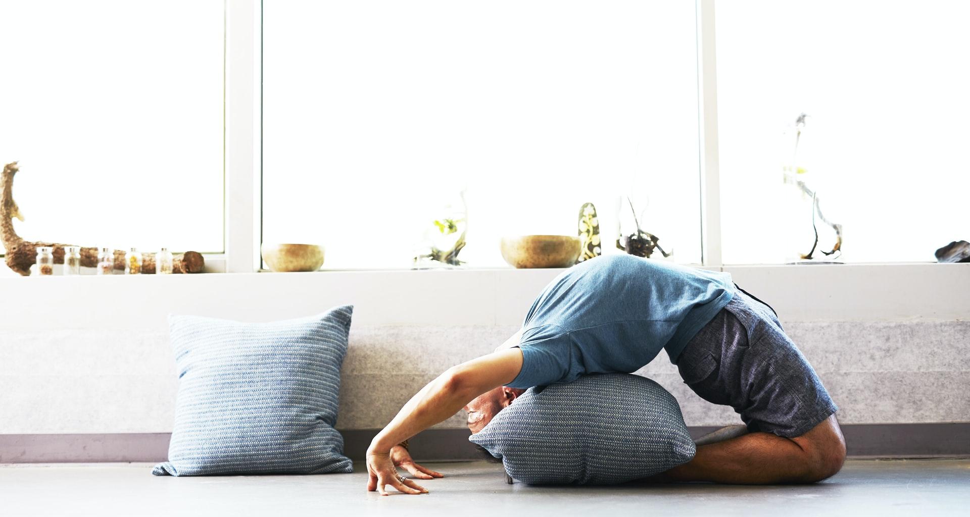 Yoga - Alexandra Rose Creative